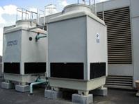 Cooling Towers Australia | Bulk Air Coolers | Industrial